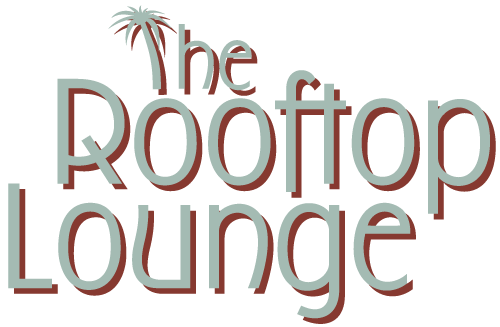 Rooftop lounge Footer Logo