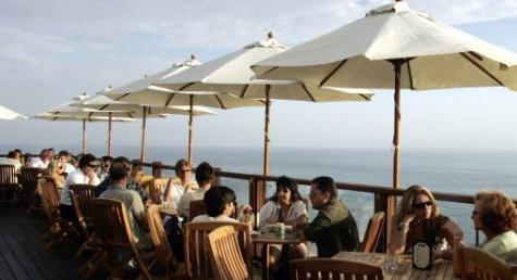 Rooftop Laguna Beach Press Laguna Beach Ca 92651
